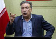 آشنایی با بیوگرافی عبدالرضا اکبری