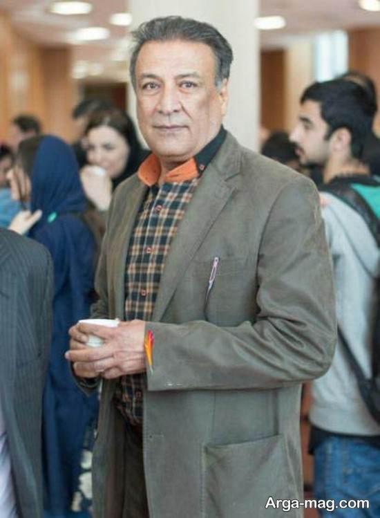 سرگذشت جالب عبدالرضا اکبری