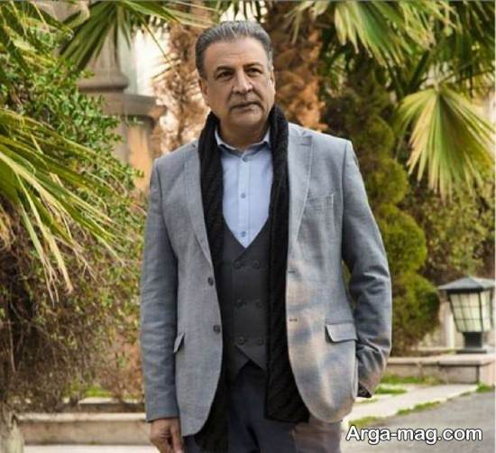 زندگینامه کامل عبدالرضا اکبری