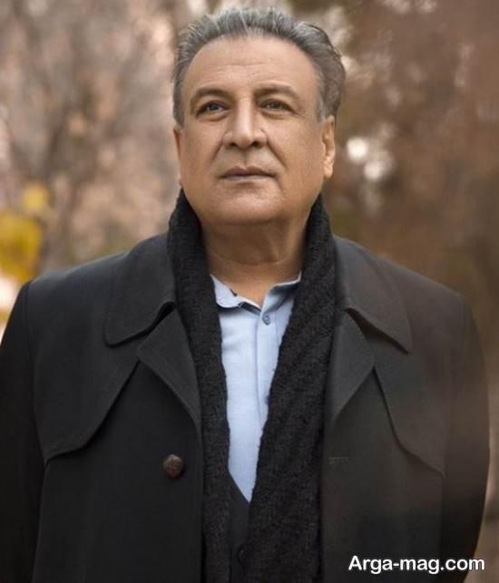 بیوگرافی عبدالرضا اکبری + عکس
