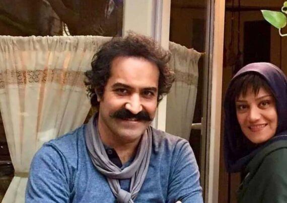 آشنایی با بیوگرافی افشین هاشمی از بازیگران موفق و مطرح و محبوب