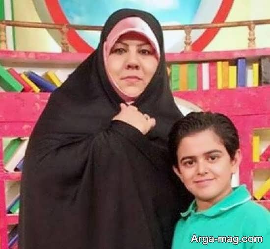 زندگینامه امیرمحمد متقیان شناخته شده با نام امیرمحمد