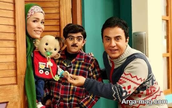 آشنایی با بیوگرافی امیرمحمد متقیان مجری کودک نوجوان