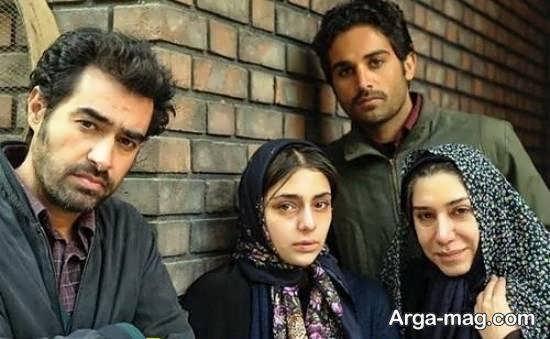 زندگینامه آرمان درویش همبازی شهاب حسینی در چهارشنبه