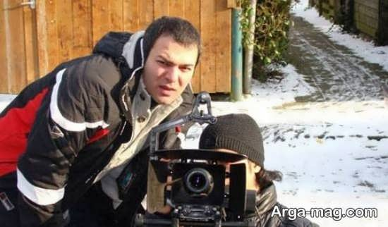 زندگینامه امید آهنگر کارگردان ایرانی