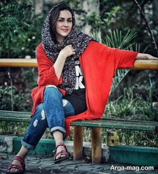 بیوگرافی شیوا ابراهیمی هنرپیشه کشورمان