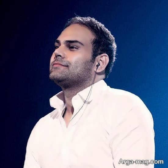 آشنای با بیوگرافی سیامک عباسی خواننده ایرانی
