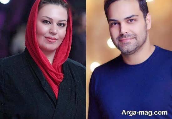 بیوگرافی سیامک عباسی