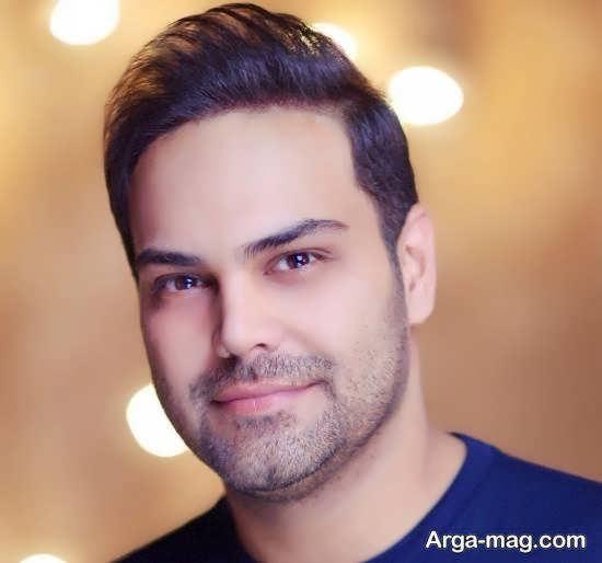 آشنایی با زندگینامه سیامک عباسی
