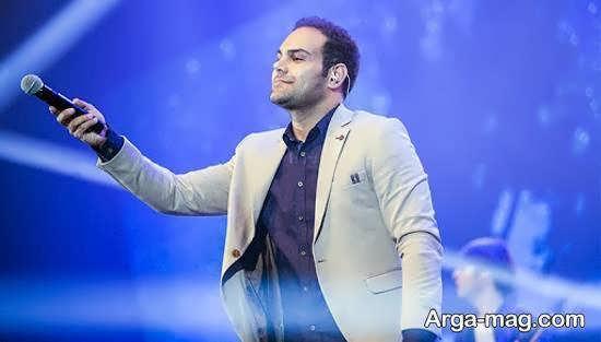 شرح زندگی سیامک عباسی