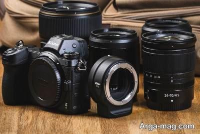 نکات مهم در حین خرید یک دوربین