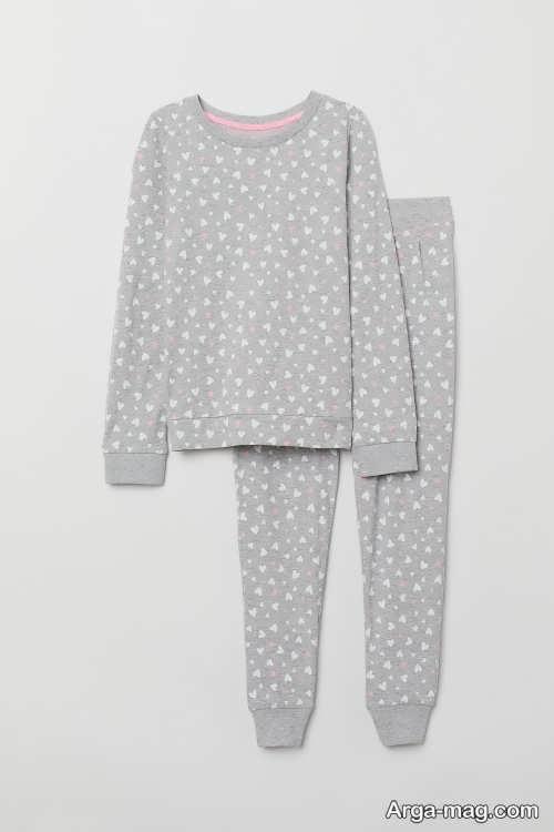 مدل لباس خواب شیک