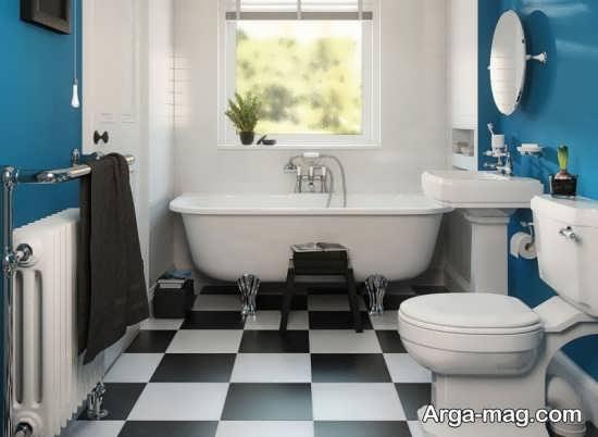 شیوه های کاربردی شستن سرویس بهداشتی