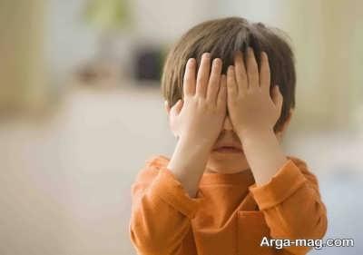 مقابله با گریه کودکان