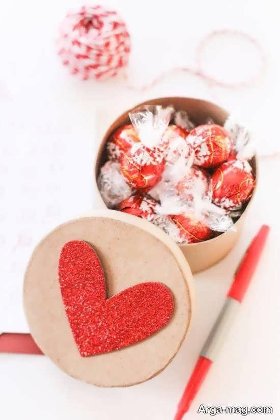 مجموعه ای دوست داشتنی از ایده های تزیینات شکلات