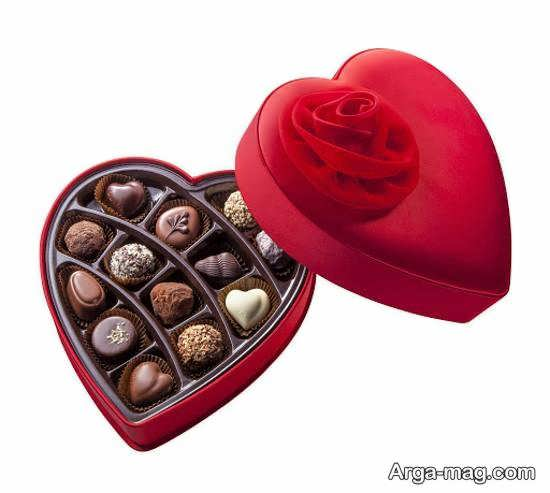 انواع ایده های خارق العاده تزیین شکلات