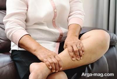 استفاده از دمنوش گون برای درمان کراتین بالا