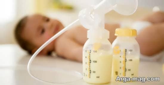 نشانه های خشکی بدن کودکان