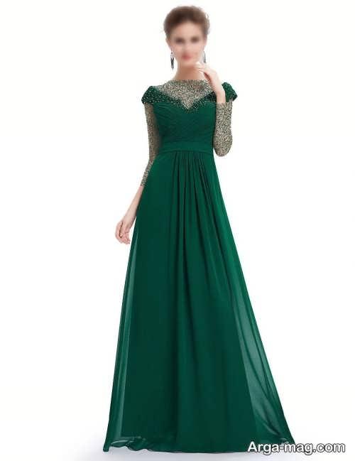 مدل لباس یشمی