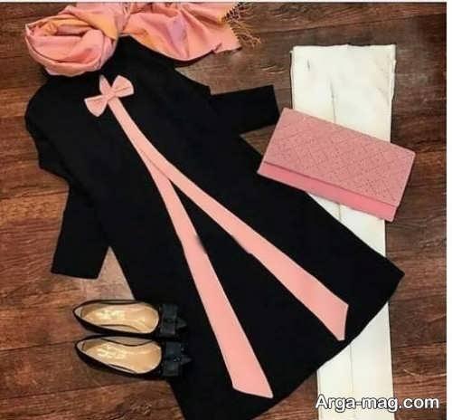 ست لباس دخترانه برای عید
