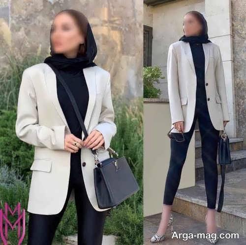 مدل ست لباس برای عید نوروز