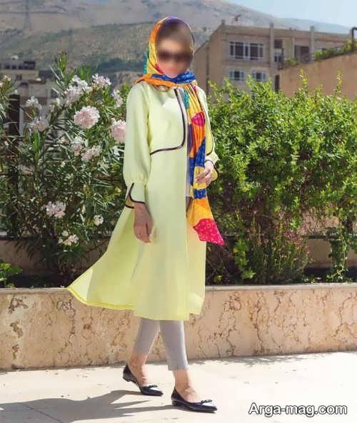 لباس شیک برای عید نوروز