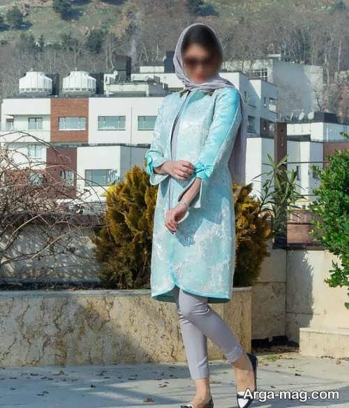 لباس عید شیک