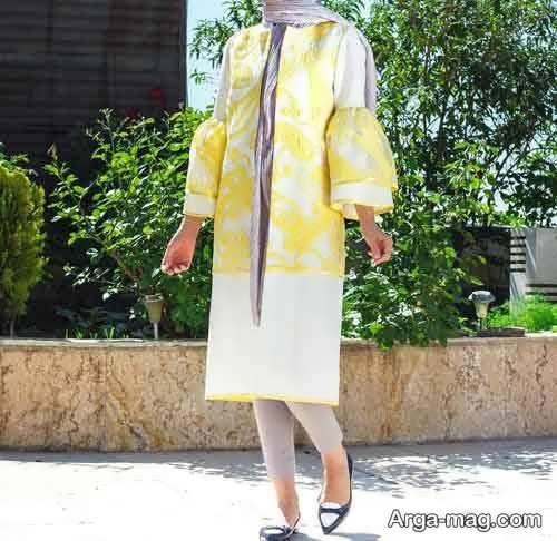 ست لباس خاص برای عید نوروز
