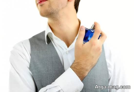 شیوه های از بین بردن بوی عطر