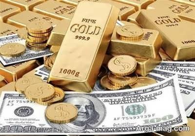 انشا زیبا در مورد ثروت