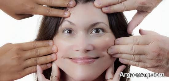 انواع حرکات فیزیکی مفید برای شادابی پوست