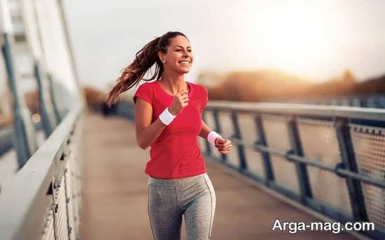 فعالیت های حرکتی مفید برای جوانی پوست