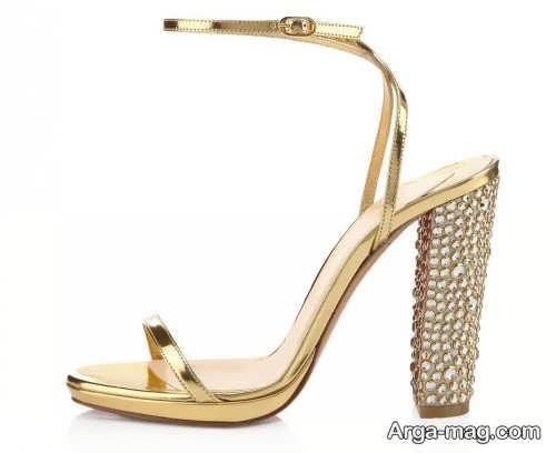 کفش زیبا مجلسی