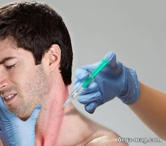 درمان دیستونی با طب سنتی