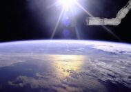 آشنایی با دانستنی های جالب درباره فضا