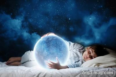 تعبیر خواب جن