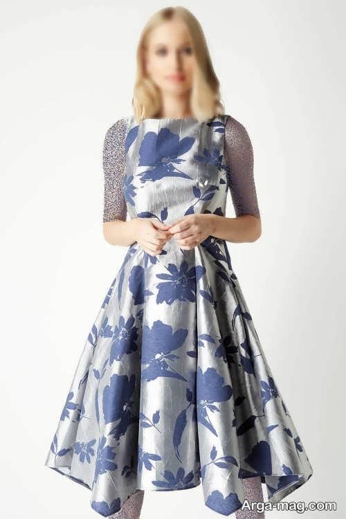 لباس ژاکارد