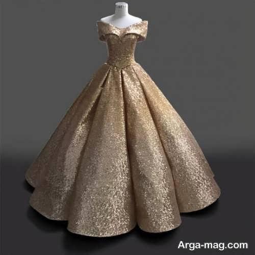 مدل لباس ژاکارد