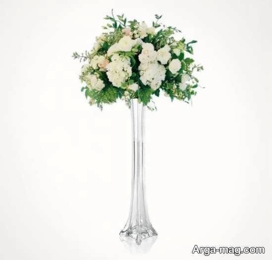 ایده هایی متنوع و همچنین زیبا از مدل گلدان بلند