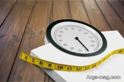 کاهش وزن ارتباط مستقیم با کاهش تریگلیسیرید خون دارد.