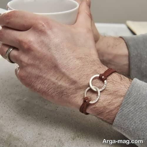 دستبند ساده