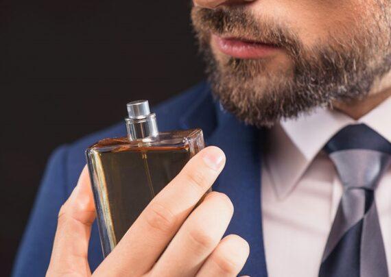 عطر مردانه برای زمستان