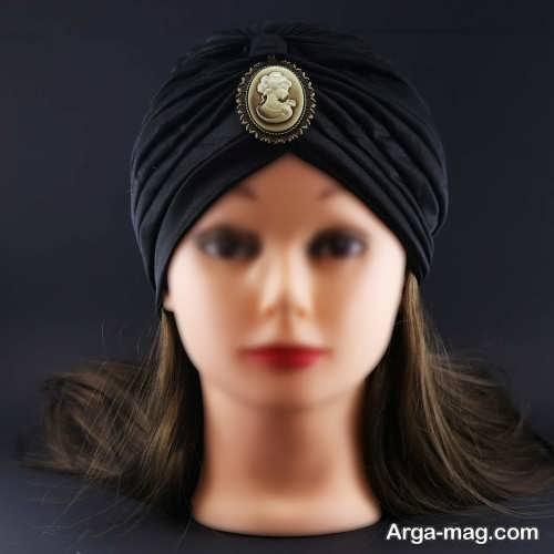 کلاه زیبا زنانه