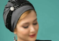 کلاه حجاب مجلسی