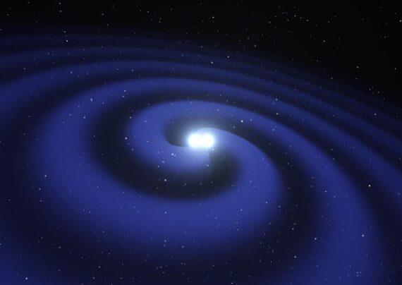 آشنایی با ستاره نوترونی