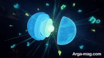 خصوصیات ستاره نوترونی
