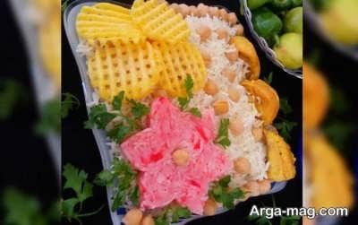 پیشنهاد آشپزی با منوی ترکیه ای