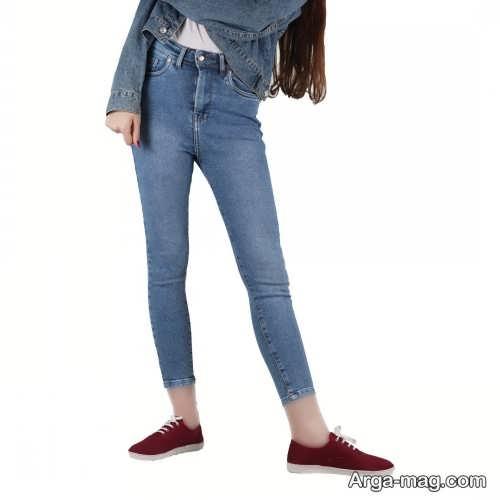 مدل شلوار شیک قد 90