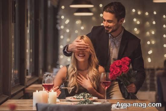 نمونه تصاویر زیبا و جذاب برای سالگرد ازدواج