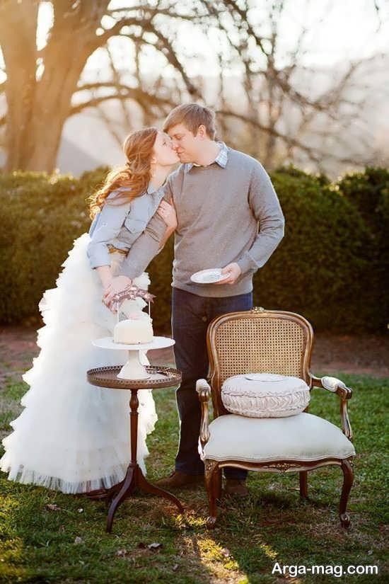 فیگور های خاص و جالب برای سالگرد ازدواج